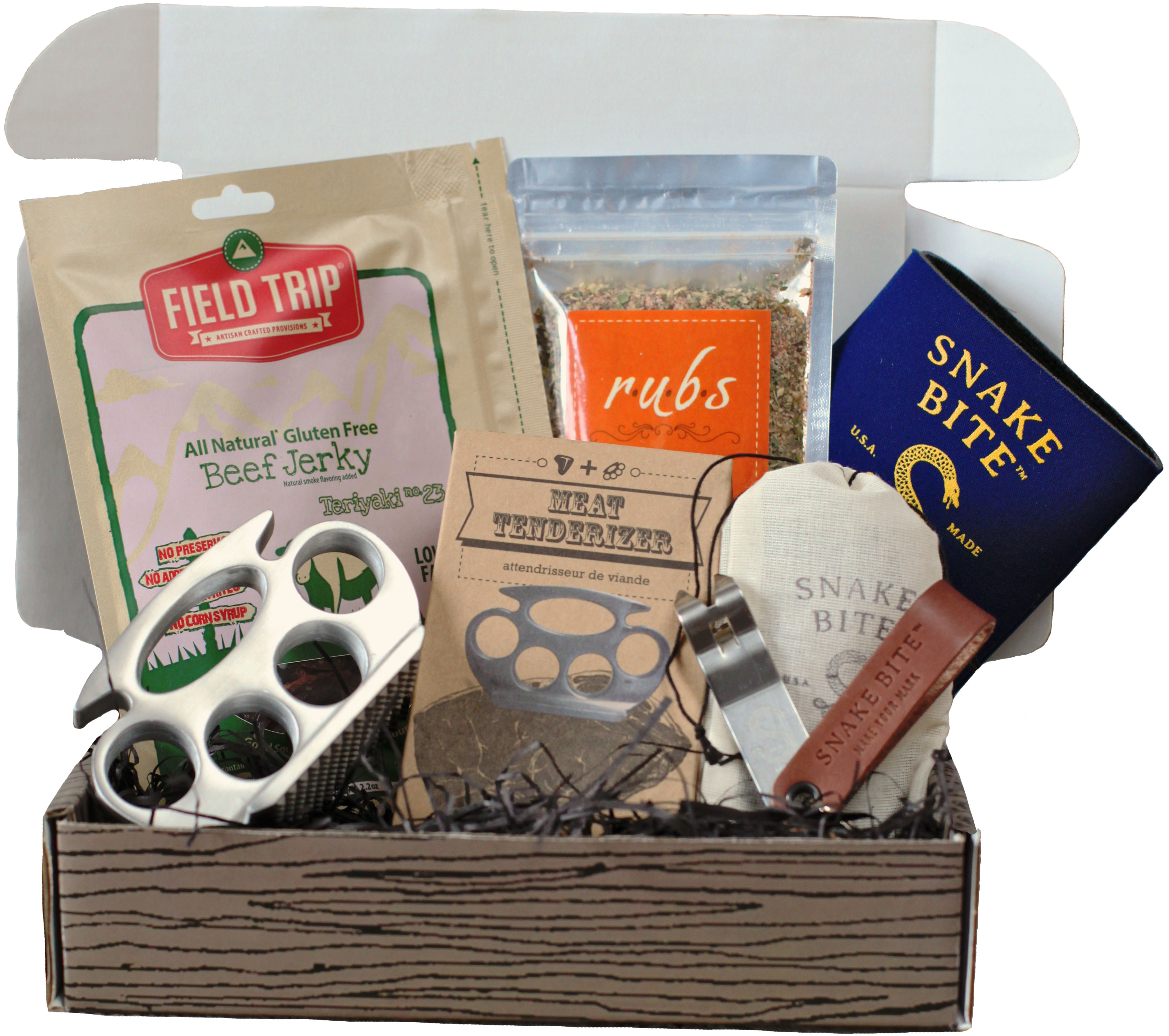 Monthly Gift Clubs For Men Gift Ftempo
