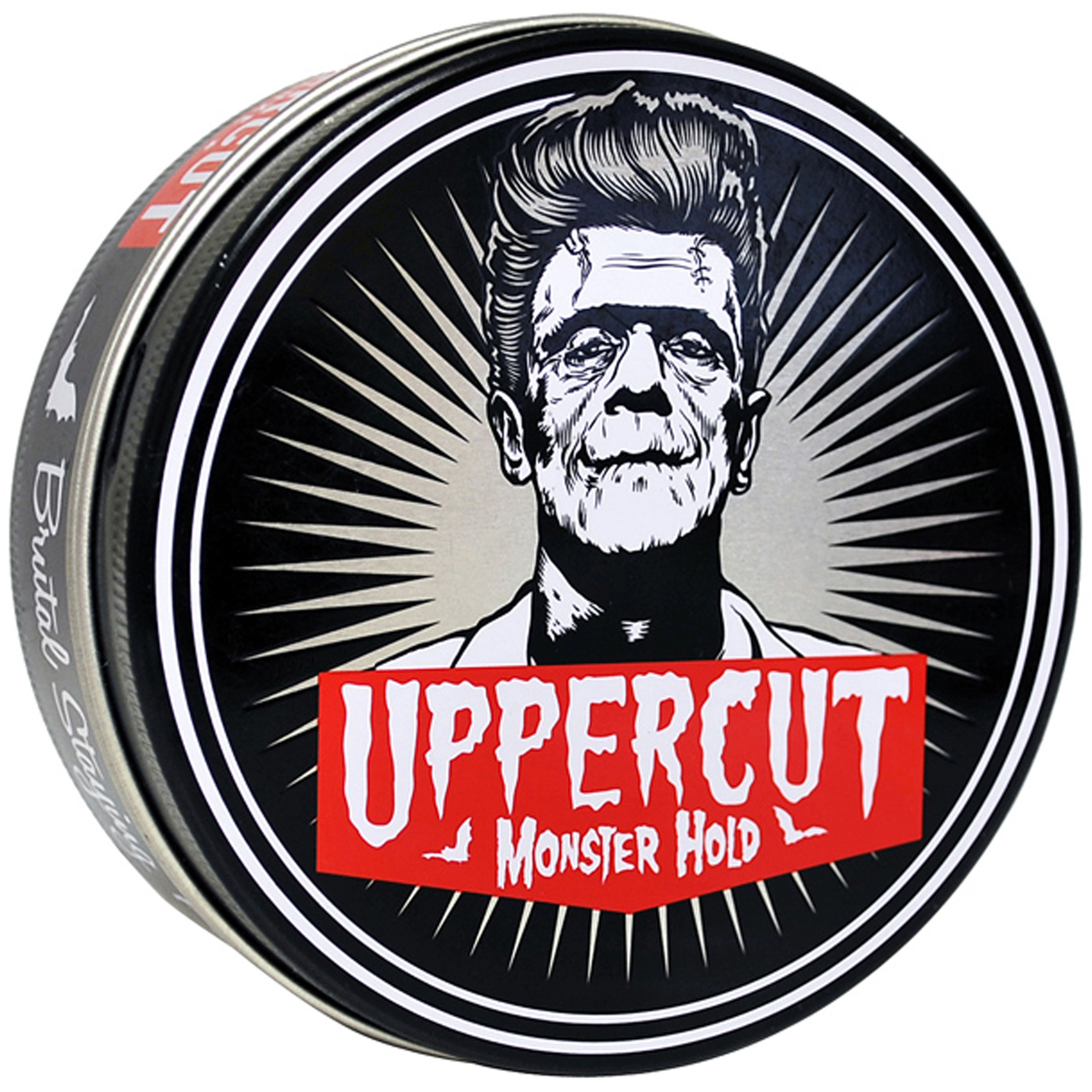 uppercutmonsterhold