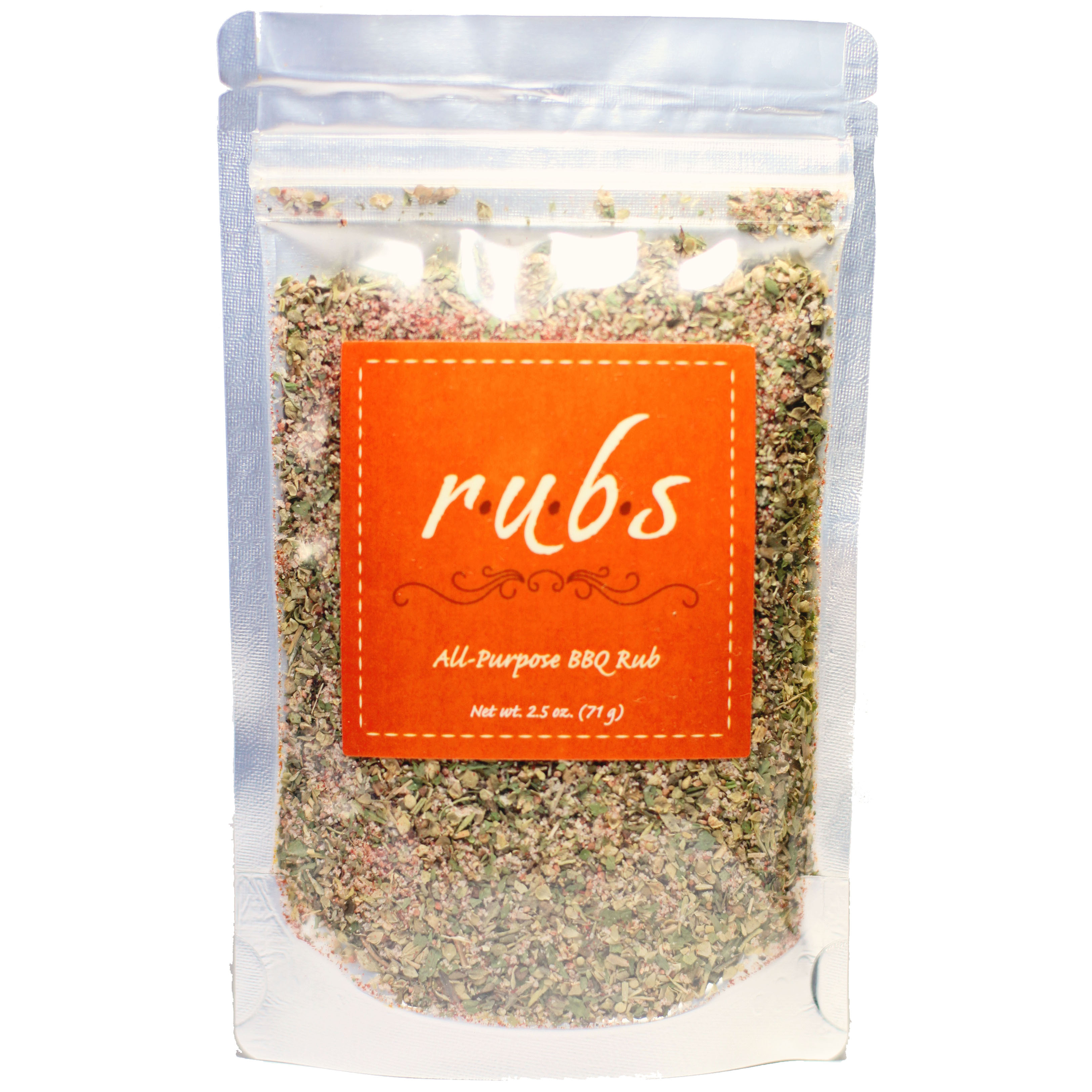 Home / Products / All Purpose BBQ Rub
